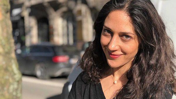 گفتگوی اختصاصی یورونیوز با زر امیرابراهیمی درباره فیلم تهران تابو