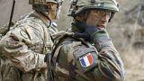 تلاش رئیس جمهوری فرانسه برای اجباری کردن خدمت سربازی