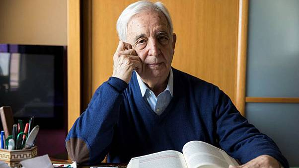 80-year-old Spanish grandfather enrolls in Erasmus course
