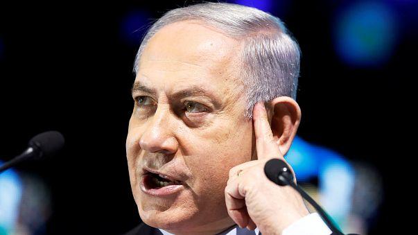 Netanyahu refuse de démissionner