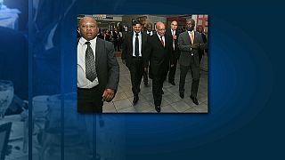 Empresários próximos de Zuma apanhados nas malhas da justiça