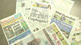 Korruptionsskandal in Südafrika: Polizei durchsucht Anwesen der Gupta-Familie