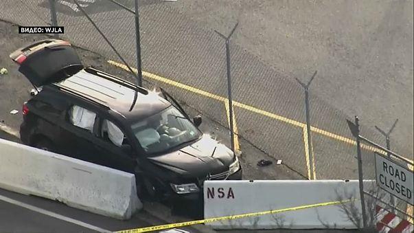 Стрельба у АНБ США - не теракт