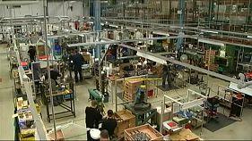 IMF: megviseli a brit gazdaságot a brexit