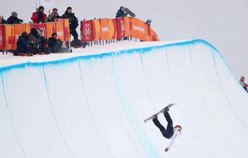 Shaun White, la leyenda del snowboard