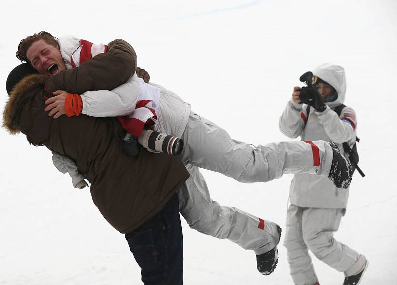 (PyeongChang 2018) EE. UU. se convierte en el segundo país con 100 medallas de oro de los JJ. OO. de Invierno