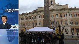 Cappato-Dj Fabo, tutto rimandato alla Corte costituzionale