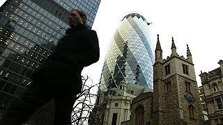 Le Brexit inquiète le FMI