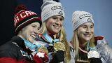 6. Wettkampftag: Deutsche Rodler im Medaillenfieber