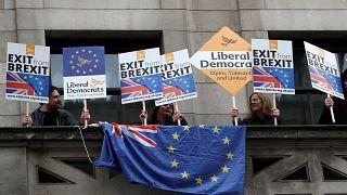 IMF: Brexit İngiltere ekonomisini yavaşlattı