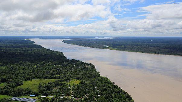 Fogos durante secas na Amazónia comprometem luta pelo clima