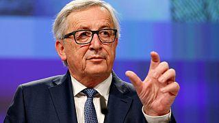 Jean-Claude Juncker, az Európai Bizottság elnöke