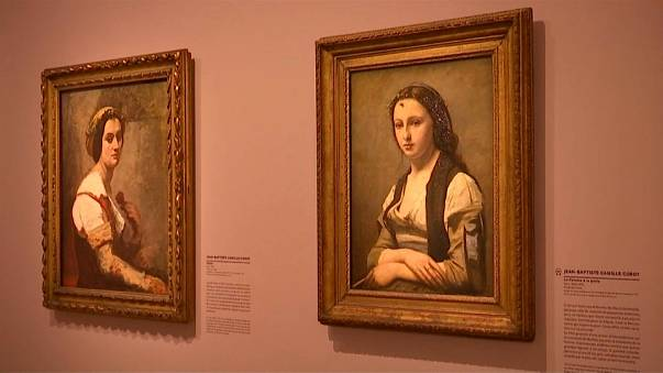Paris expose les figures de Corot