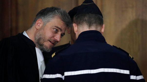 L'avocat de Jawad Bendaoud.