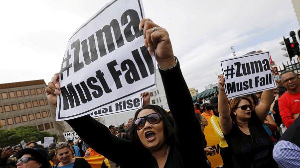 Ν. Αφρική: Στο στόχαστρο των αρχών η οικογένεια Γκούπτα