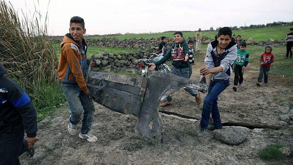 Dünyada her altı çocuktan biri çatışmalı bölgelerde yaşıyor