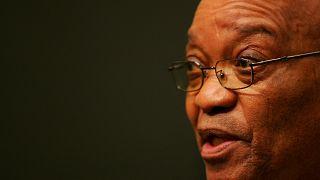 Jacob Zuma will wahrscheinliche Abwahl durch das Parlament akzeptieren