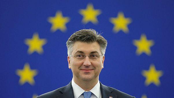 Horvátország mindent megtesz azért, hogy beléphessen Schengenbe