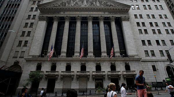 Preços nos EUA sobem 2,1% em janeiro em termos anuais