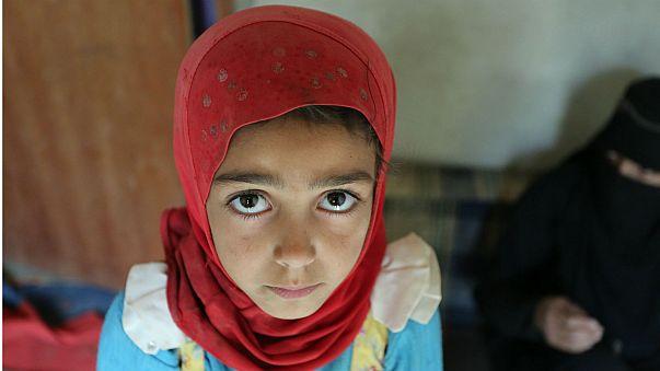 One in 6 children now lives in war zones, report reveals