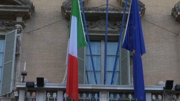 Italia, Pil in ripresa dell'1,4%. A marzo la conferma