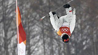 'Viejos conocidos' repiten éxito en los Juegos Olímpicos