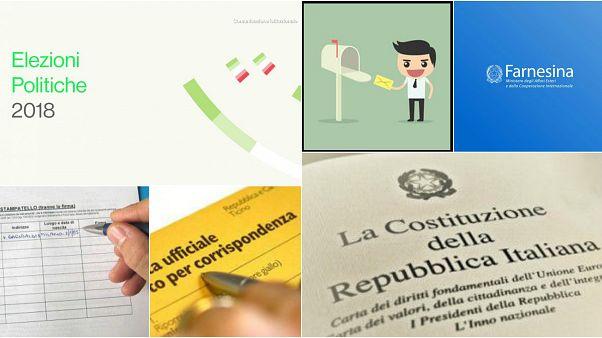 Rischio brogli, ricorsi, schede nulle: i problemi del voto estero per corrispondenza
