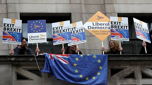Brexit: i timori dell'Fmi per l'economia del Regno Unito