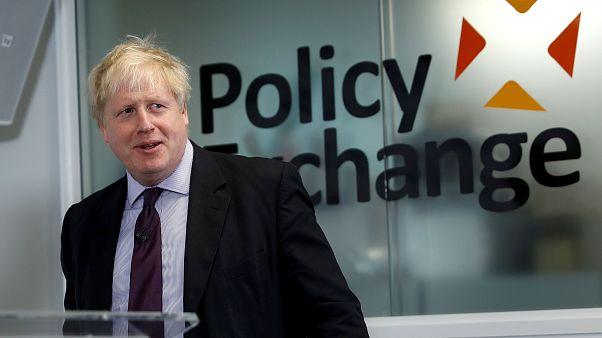 Boris Johnson: Brexit'ten dönmek ihanet olur