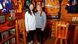 Téli olimpia: Nővérek más-más színekért