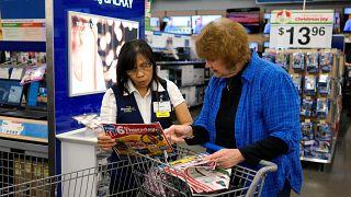 ΗΠΑ: Ανησυχία για την ενίσχυση του πληθωρισμού