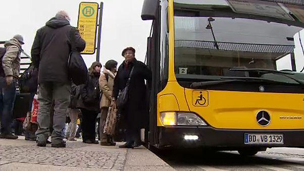 Ingyenessé tehetik a tömegközlekedést Németországban