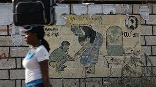 Oxfam: a presztízs és több százmillió euró a tét