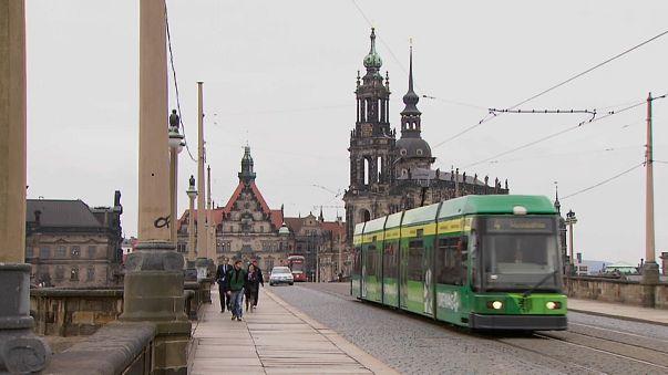 Скоро общественный транспорт в ФРГ станет бесплатным?