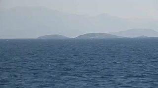 Tensión entre Grecia y Turquía