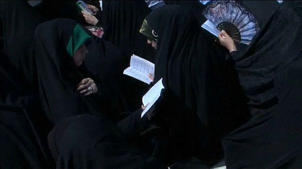 Escândalos sexuais viram-se para Meca