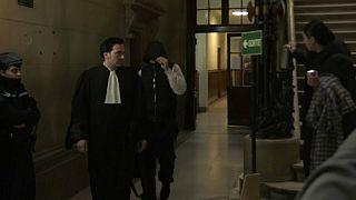 Absuelto el primer procesado por su vinculación con los atentados de 2015 en París