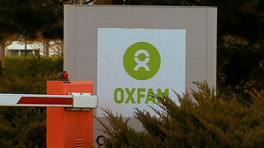 Oxfam mali raporunu yayımladı