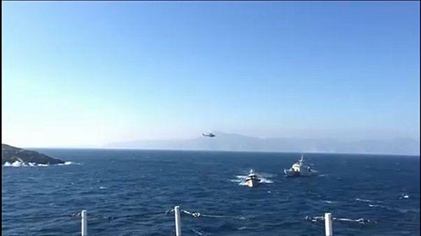 Турция и Греция не раздувают значение инцидентов