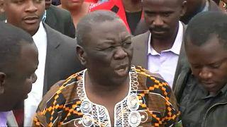 Zimbabwe: morto leader opposizione Tsvangirai