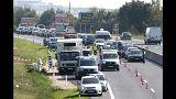 71 tote Flüchtlinge in Kühllaster: Prozess in Ungarn