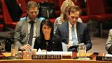 نیکی هیلی: سوریه به ویترین ایران و حزب الله تبدیل شده است