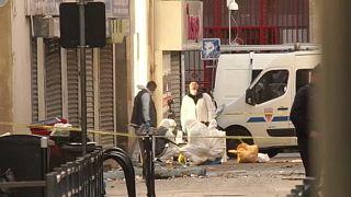 Felmentés a párizsi terrorperben