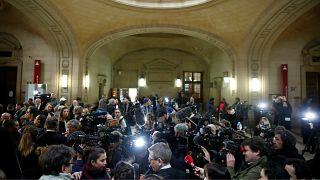 Paris saldırıları: Jawad Bendaoud mahkeme tarafından suçsuz bulundu
