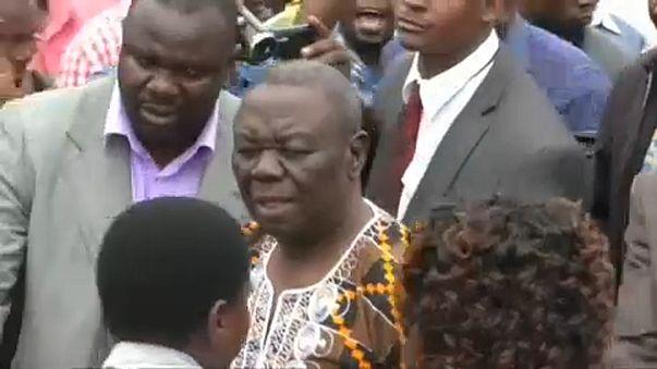 Meghalt a zimbabwei ellenzék vezetője