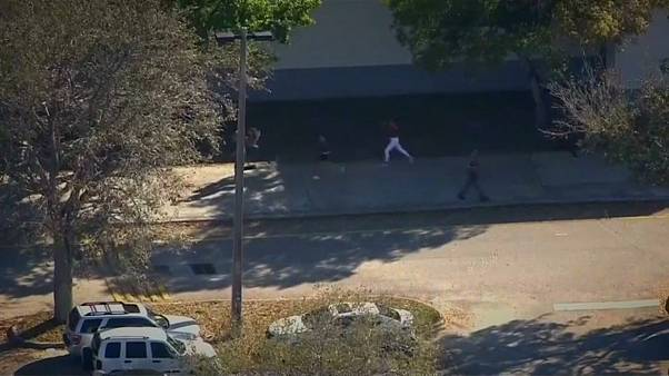 Стрельба в школе: много жертв