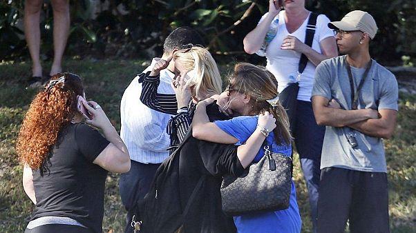 Φλόριντα: Συγκλονιστικές μαρτυρίες μαθητών που έζησαν τον εφιάλτη