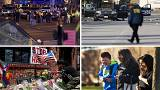 ΗΠΑ: Οι πιο πολύνεκρες επιθέσεις ενόπλων των τελευταίων 25 ετών