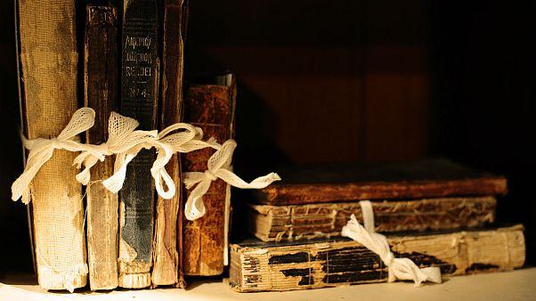 مجموعه بزرگی از کتابهای علوم خفیه روی اینترنت قرار گرفت
