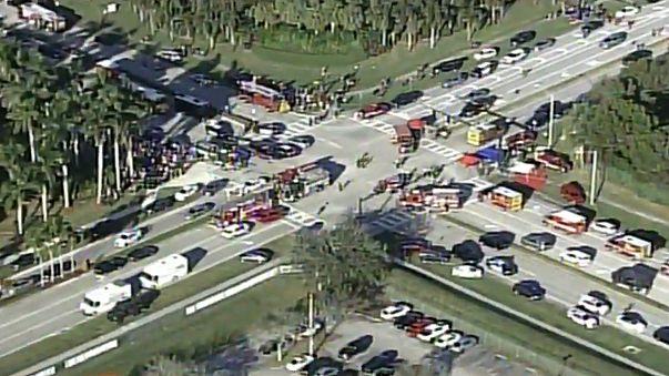 Eccidio in Florida: la parola alle vittime